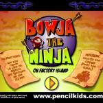Bowja the Ninja Screenshot
