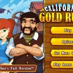 California Gold Rush Screenshot