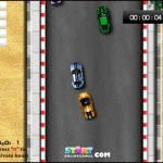 Extreme Rally 2 Screenshot