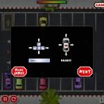 Driving School Parking Screenshot
