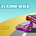 Taxi Gone Wild Screenshot