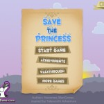 Save the Princess Screenshot