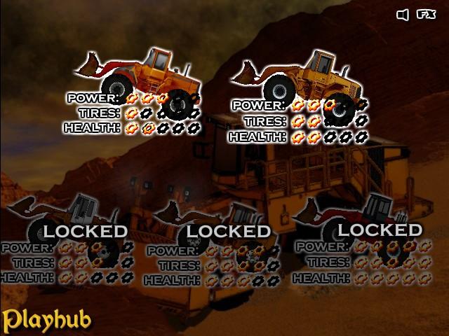Bulldozer Mania The Game Bulldozer Mania 2