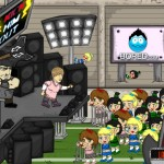 Kick out Bieber 2 Screenshot