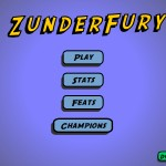ZunderFury Screenshot