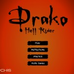 Drako Hell Rider Screenshot