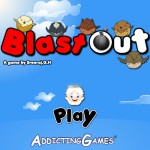 BlastOut Screenshot
