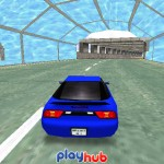 Super Drift 2 Screenshot
