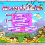 Roly-Poly Eliminator Screenshot