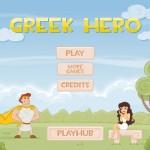 Greek Hero Screenshot