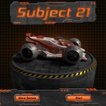Subject 21 Screenshot
