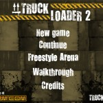 Truck Loader 2 Screenshot