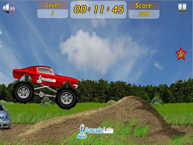 jeto games crazy mustang