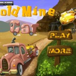 Gold Mine Car Screenshot