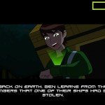 Ben 10: Ultimate Alien Rescue Screenshot