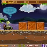Magic Safari 2 Screenshot