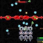 Galaxy Siege Screenshot