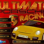 Ultimate Porsche Racing Screenshot