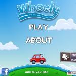 Wheely Screenshot