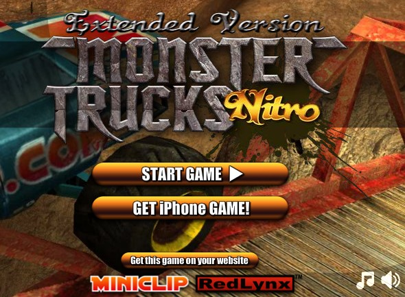 Not cracks. Jump extreme trucks. Live out of racing in monster.