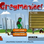 GregManiacs Screenshot