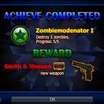 Insectonator: Zombie Mode Screenshot
