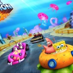 Racers Revolution 3D Screenshot
