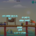 Nitro Maniacs Screenshot