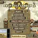 Roly-Poly Cannon 3 Screenshot