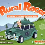 Rural Racer Screenshot