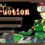 Army of Destruction Screenshot