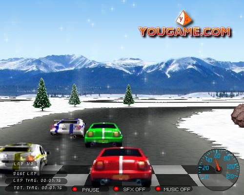 online 3d car racing games