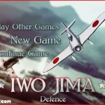 Iwo Jima Defence Screenshot