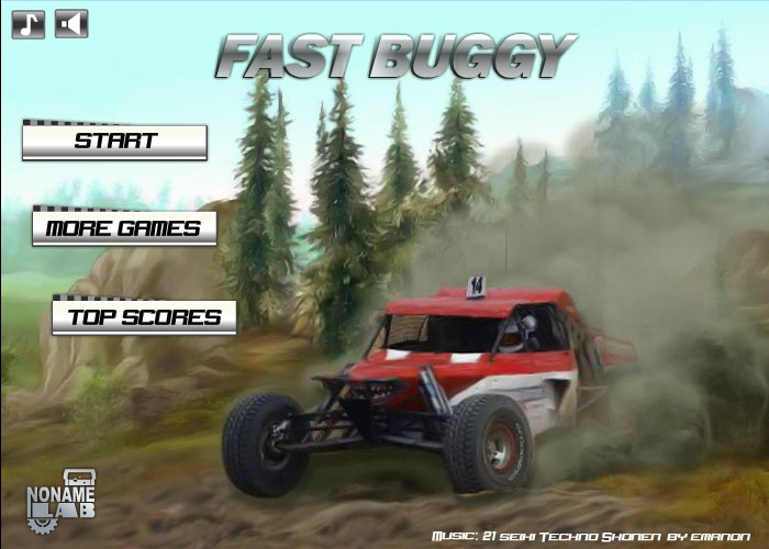 Buggy Run 3 - Free Online Racing games