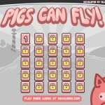 Pigs Can Fly Screenshot