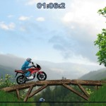 Moto Drive Screenshot