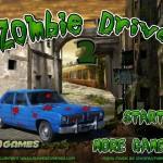 Zombie Driver 2 Screenshot