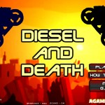 Diesel And Death Screenshot