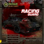 Racing Guard Screenshot
