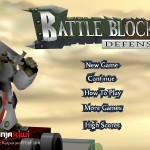 Battle Blocks Defense Screenshot