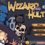 Wizard Hult Screenshot