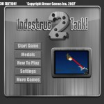 Indestruc2Tank Screenshot