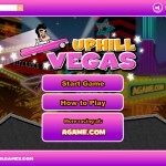 Uphill Vegas Screenshot