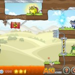 Laser Cannon 3: Levels Pack Screenshot
