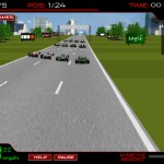 Formula Racer Screenshot