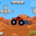Monster Truck America Screenshot