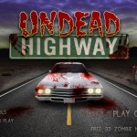 Undead Highway Screenshot