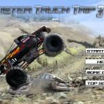 Monster Truck Trip 3 Screenshot