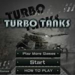 Turbo Tanks Screenshot