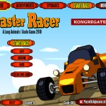 Coaster Racer Screenshot